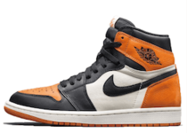 Nike Air Jordan 1 Retro Shattered Backboardの写真