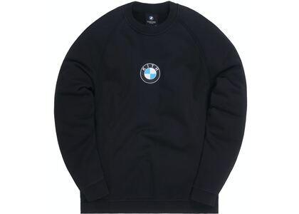 Kith x BMW Roundel Crewneck Blackの写真