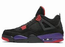 Nike Air Jordan 4 Retro Raptors Drake OVO (2019)の写真