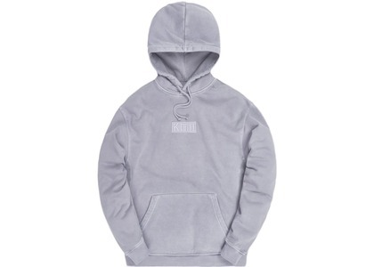Kith Williams III Hoodie (FW20) French Clayの写真
