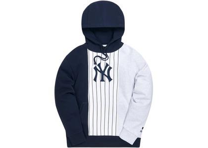 Kith For Major League Baseball New York Yankees Home Run Hoodie Multiの写真