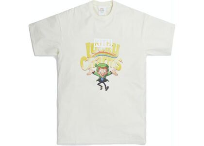 Kith for Lucky Charms Vintage Tee Tofuの写真