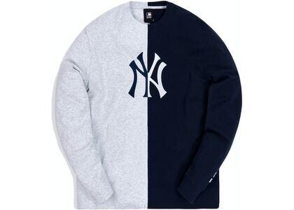 Kith For Major League Baseball New York Yankees Split L/S Tee Multiの写真