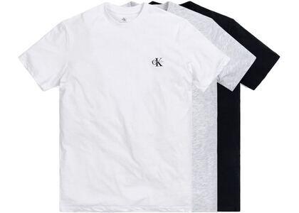 Kith For Calvin Klein 3 Pack Undershirt Multiの写真