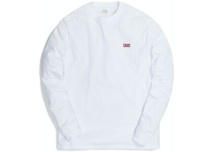 Kith for Lucky Charms Cereal Classic L/S Tee Whiteの写真