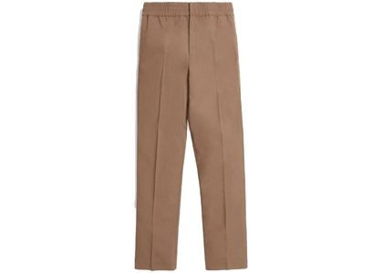 Kith Chatham Wool Pant Dark Tanの写真