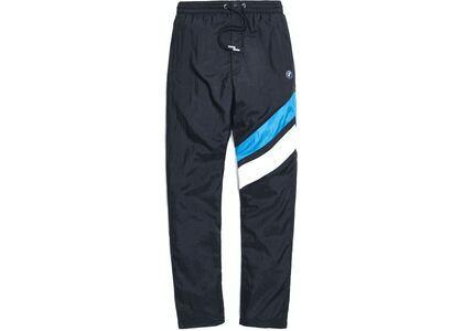 Kith x BMW Velour Track Pant Black/Multiの写真