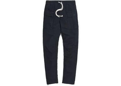 Kith Rivington Cargo Pant Blackの写真