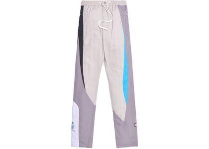 Kith x New Balance Nylon Windbreaker Track Pant Grey Multiの写真