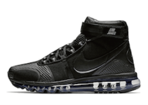 Air Max 360 Hi Kim Jones Blackの写真