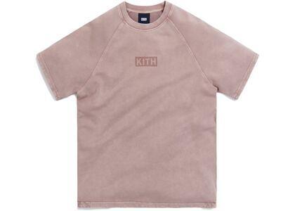 Kith Howard Crystal Wash Baby Terry Shirt Antler の写真