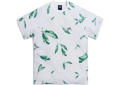 Kith Howard Seersucker Shirt White/Multi の写真