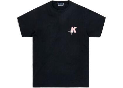 Kith On Target Tee Black の写真