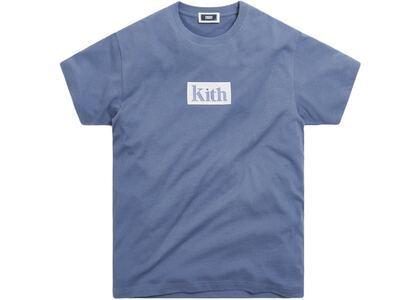 Kith Mosaic Tee Slate の写真
