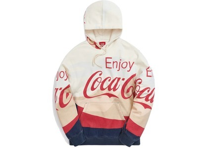 Kith x Coca-Cola Mountains Hoodie Multi の写真
