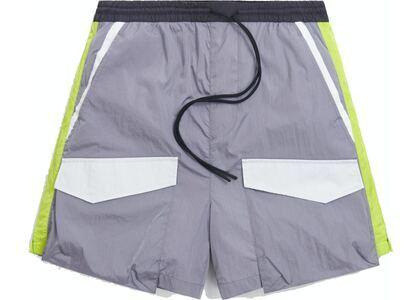 Kith Nylon Cargo Short Minimal Grey の写真