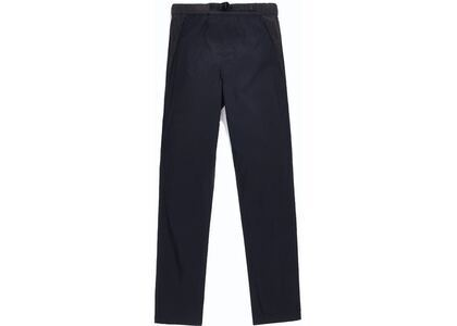 Kith Nylon Colorblock Trouser Black の写真