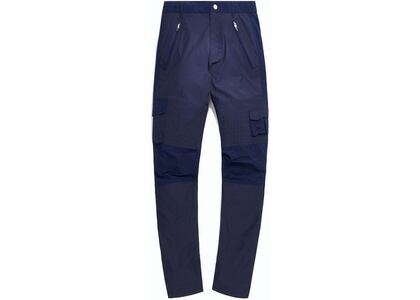 Kith Nylon Field Pant 3.0 Marine Blue の写真