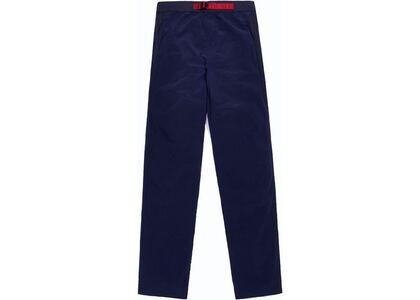 Kith Nylon Colorblock Trouser Navy の写真