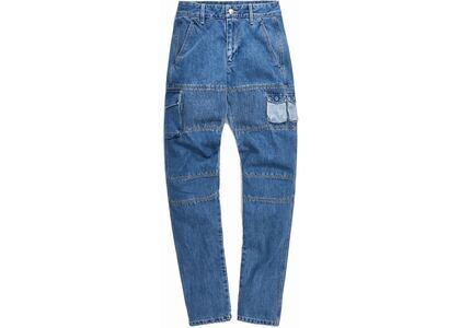 Kith Denim Field Pant 3.0 Blue/Multi の写真