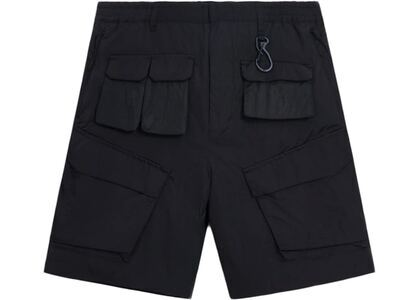 Kith Nylon Cargo Pocket Short Black の写真