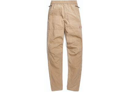 Kith Mercer 6 Ripstop Nylon Pants Travertine の写真