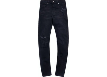 Kith x Ksubi Van Winkle Denim Pants Shade の写真