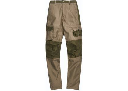 Kith Military Sateen Field Pant Olive の写真