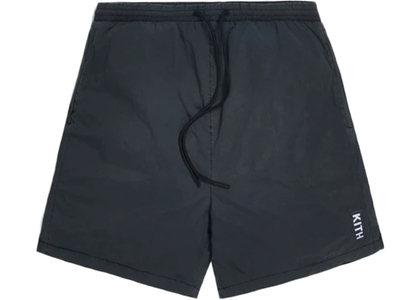 Kith Active Swim Short Black の写真