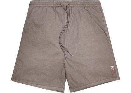 Kith Active Swim Short Cinder の写真