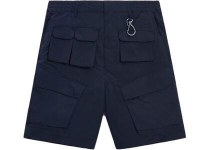 Kith Nylon Cargo Pocket Short Dark Navy の写真