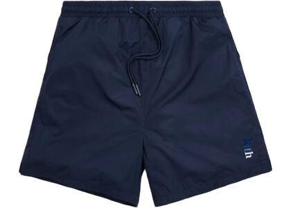 Kith Active Nylon Shorts Navy の写真
