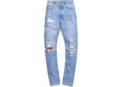 Kith x Ksubi Chitch Pants Washed Out の写真