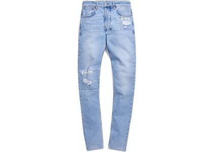 Kith x Ksubi Van Winkle Denim Pants Washed Out の写真