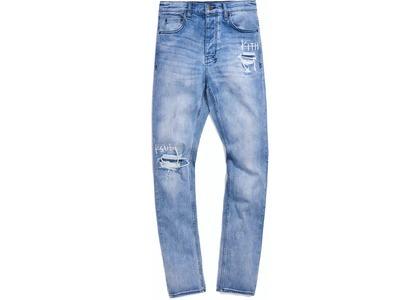 Kith x Ksubi Chitch Stretch Pants Philly Blue の写真