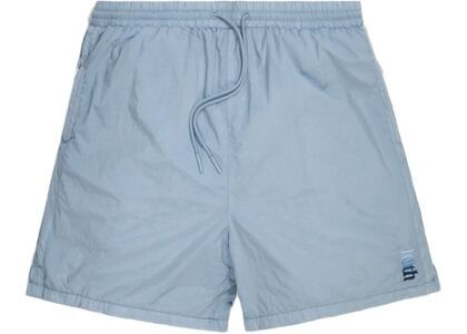 Kith Active Swim Short Light Indigo Blue の写真