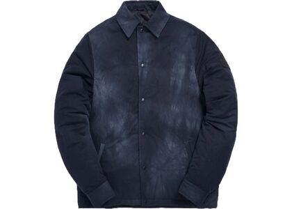Kith Colin Shirt Jacket Blackの写真