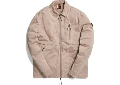 Kith Pigment Dyed Tech Jacket Cinderの写真