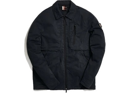 Kith Pigment Dyed Tech Jacket Soft Blackの写真