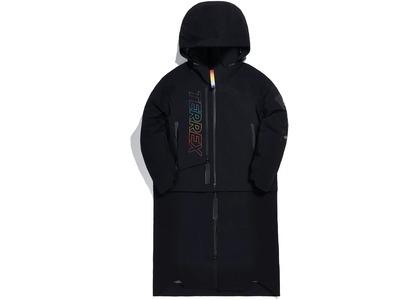 Kith x adidas Terrex Shell Jacket Blackの写真