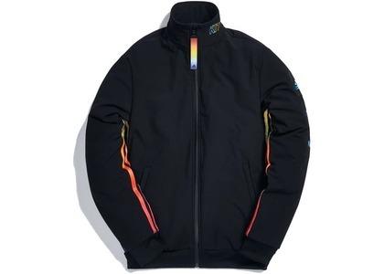 Kith x adidas Terrex Track Jacket Blackの写真
