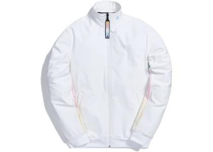 Kith x adidas Terrex Track Jacket Whiteの写真