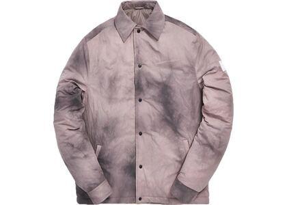Kith Colin Shirt Jacket Cinderの写真