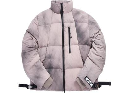 Kith Fleur Puffer Jacket Cinderの写真