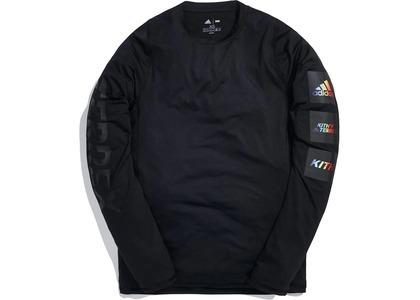 Kith x adidas Terrex Comp Top Blackの写真
