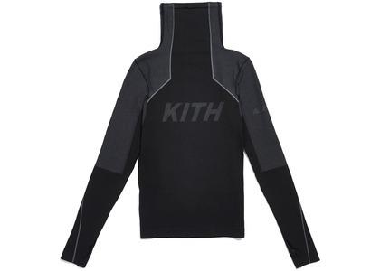 Kith x adidas Terrex Women Knit Top Blackの写真