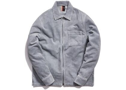 Kith Corduroy Ginza Shirt Greyの写真
