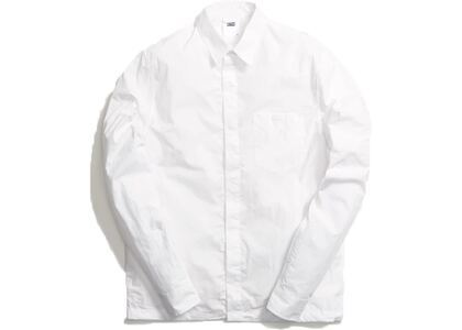 Kith Collared Button Down Shirt Whiteの写真