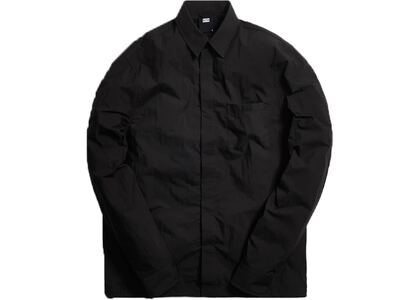 Kith Collared Button Down Shirt Blackの写真