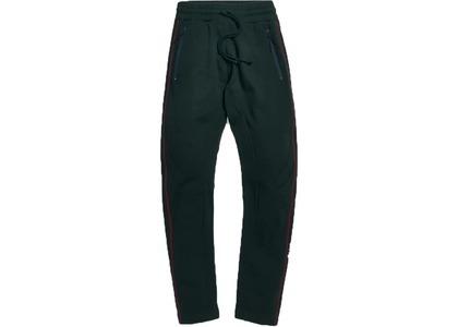 Kith Sport Bleecker Sweatpants Dark Greenの写真